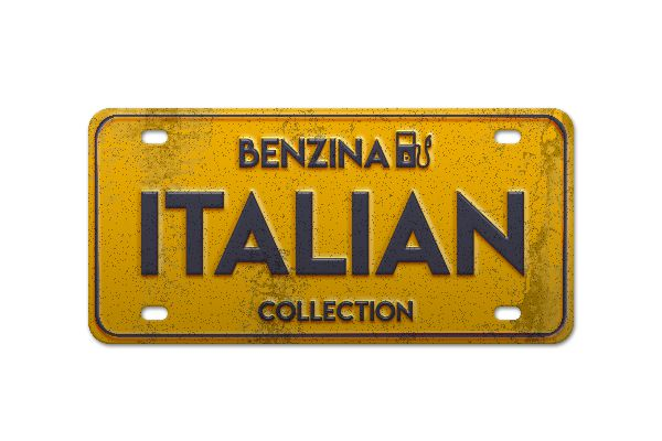 The Italian Collection