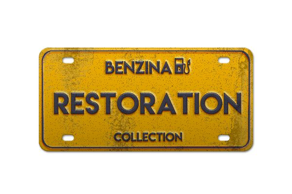 The Restoration Collection
